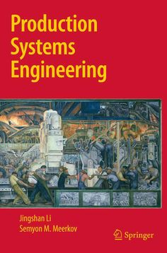 Production Systems Engineering