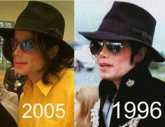 Tell me again how he changed?