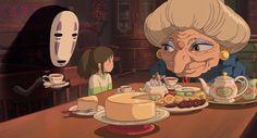 Studio Ghibli is a Japanese animation film studio based in Koganei, Tokyo, Japan. The studio is best known for its anime feature films. Studio Ghibli began… Hayao Miyazaki, Great Films, Good Movies, 2d Animation Software, Studio Ghibli Films, Asterix E Obelix, Chihiro Y Haku, Film D'animation, Film Studio