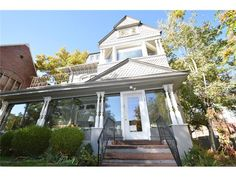 Historic Denver Condo for sale in Capitol Hill Denver Real Estate, Colorado Homes, Capitol Hill, Condos For Sale, Real Estate Marketing, Gazebo, The Neighbourhood, Outdoor Structures, Kiosk