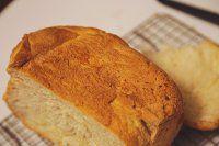 超软蜂蜜吐司-松下面包机PT1000的做法 步骤3