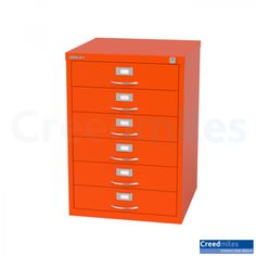 F-Series 049 – Classic Front with 6 Storage Drawers – Creed-Miles- Interiors That Deliver