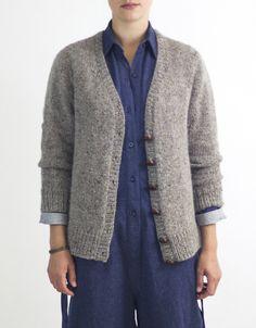 cocoknits Antonia Pattern – Knitterly