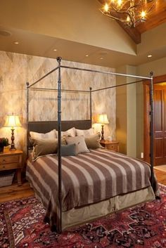 Bedroom - www.iwantmore.pl - www.more4design.pl - www.mymarilynmonroe.blog.pl