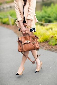 On a mission: find a bag like this one that isn't $1,250... HELP!