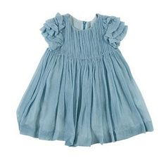 #baby #clothes #fashion #girl #dress #summer