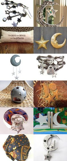 Night Skies by Michele on Etsy--Pinned with TreasuryPin.com #jewelryonetsy