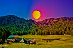 #goExplore Top 5 #Offbeat #Summer #Destinations in #India: http://goo.gl/XdL5ms