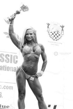 Andrea Neumannová Adria Classic overall winner