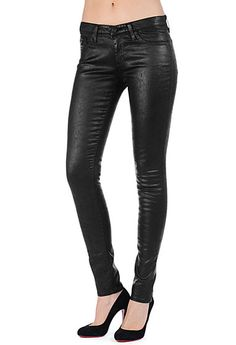 The Legging - Leatherette Black own these and love them! Bought mine on EBay for $125