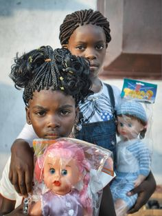 """Radcliffe Roye, """"Dolls"""", """"Christmas in the Congo Brazzaville"""". Effigy, Beautiful Images, Afro, Contemporary Art, Art Photography, African, Congo, Instagram, Peace"""
