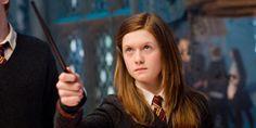 Teste Dich Selbst Ginny Weasley Harry Und Ginny Harry Potter Figuren