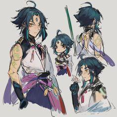 Xiao - Tìm kiếm Twitter / Twitter Kawaii, People In Need, Albedo, Darling In The Franxx, Ship Art, Cute Art, Anime Art, Fan Art, Manga