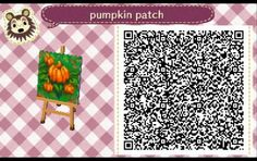I noticed no one had a Harvest Moon Themed Town. So because i LOVE Harvest Moon so much, i decided to make it a town theme. Plz comment and or rate below. Animal Crossing Wild World, Animal Crossing Qr, Acnl Pfade, Acnl Qr Code Sol, Acnl Paths, Theme Nature, Theme Halloween, Motif Acnl, Ac2