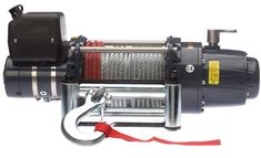 Treuil Electrique TDS 20.0c 9070kg 24v   ✓ ref: 200ts24   TDS-20.0C 9070kg 24v a usage professionnel.Le plus gros treuil électrique sur le marché aujourd'hui. Quelque 9 tonnes de traction. Idéal pour les applications extrêmes, dépanneuse, remorque porte char. Le treuil ultime pour le nec plus ultra professionnel.   ☞ - 0%