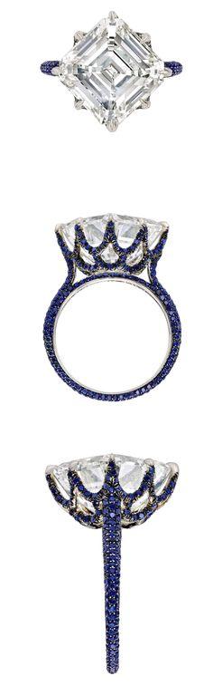 Diamond Empire Ring | Sotheby's Diamonds
