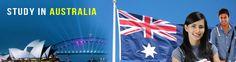 Study in Australia Contact Sowrya Consultancy  www.sowrya.com