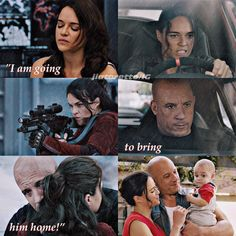 FF8xStranger Things Inspo cred @vinchelle.x ❤️ Happy Toretto Tuesday #torettotuesday { @vindiesel @mrodofficial } - #TeamVinDiesel❤ |-/ (@jiatoretto) Fast And Furious, Fate And Furious 8, Michelle Rodriguez, Vin Diesel, Paul Walker, Gal Gadot, Dom And Letty, How To Be Single Movie, Furious Movie