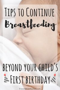 Tips for breastfeeding longer than 1 year. Extended breastfeeding, natural term breastfeeding. My tips and experience breastfeeding an older baby/ toddler.