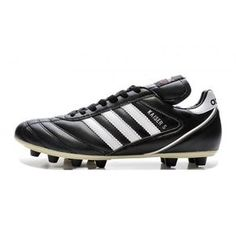 buy online 7a825 8e7a9 Adidas Kaiser 5 Liga FG - Acquistare Adidas Kaiser 5 Liga FG Nero Scarpe Da  Calcio