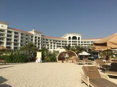 Waldorf Astoria The Palm Dubai
