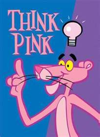love the Pink Panther!