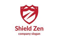Zen Shield Logo