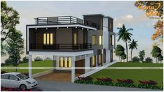 Fabulous new home designs just for you. 5 Bedrooms Duplex House Design in 150m2 (6m X 25m) Check out details at : http://www.apnaghar.co.in/house-design-458.aspx Call Toll-Free No.- 1800-102-9440 Email: support@apnaghar.co.in #Architects #HouseDesign