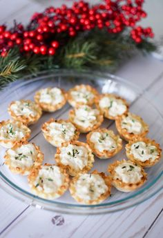 Vegan French Onion Dip Cups