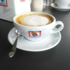 """""""#cappuccino #dersut #coffeecollection"""""""