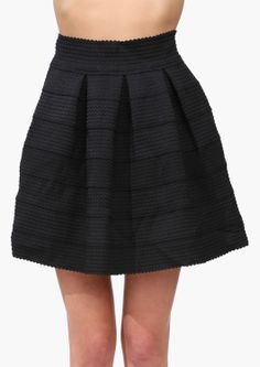 Classic Bandage Skirt | Shop for Classic Bandage Skirt (2 or 3 inches longer and it's perfect!)