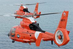A closer view of @Eurocopter HH-65 Dolphin patroling, in a Search and Rescue (SAR) mission  http://philjets.com/emergency-medical-services/search-and-rescue-sar @Philjets Aero Services Inc.