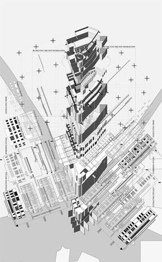 AA School of Architecture Projects Review 2012 - Inter 7 - Cliff Anlong Tan