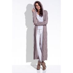Mocca, Sport Casual, Maxis, Lunges, Duster Coat, Elegant, Sports, Jackets, Fashion