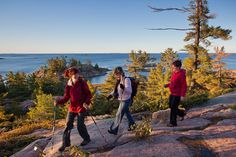 Hiking in Ontario: 3 Awesome Routes