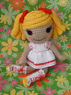 Bitty Splashy by ladynoir63, via Flickr
