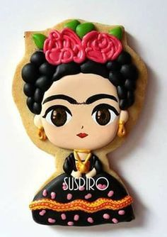 awesome Frida Khalo