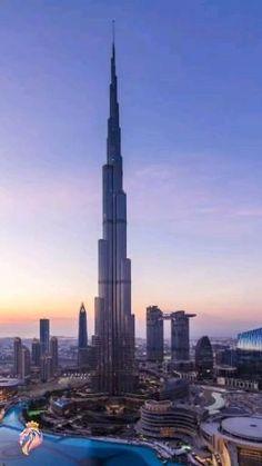 Best Places In Dubai, Cool Places To Visit, Dubai Aquarium, World Trade Center Site, Shanghai Tower, Lotte World, Dubai Mall, Top Place, Song Status