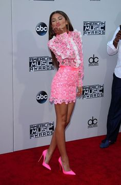 If you've been following Hollywood stars keenly, you'll know that Zendaya's been killing it with her style game lately, be it on the red carpet or off duty. She may be young, but she's surely way up there, on the top of the list of the most stylish...