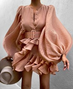 Classy Outfits, Stylish Outfits, Cute Outfits, Fall Fashion Outfits, Womens Fashion, Fashion Trends, High Fashion Dresses, Vetement Fashion, Moda Chic