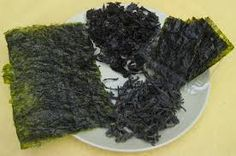 Seaweed nori is becoming increasingly popular - but do you know the health benefits and how to add it to your diet?