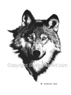 Items similar to Forest Sentry on Etsy Wolf Artwork, Mens Shoulder Tattoo, 11x14 Frame, Leather Projects, Limited Edition Prints, Art Tips, All Print, Note Cards, Art Drawings