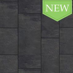 Grey Tile Black Grout For Woodburning Stove Display