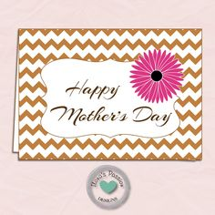 Gift Ideas for Mom + Free Printable Card - Ilona's Passion