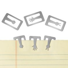 cool paper-clips