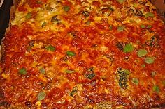 Low carb Pizzaboden 1