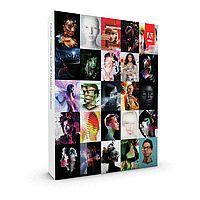 TLP Adobe Creative Suite 6 Master Collection Lizenz DEUTSCH WIN/MAC LP 2600
