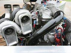That's a turbo!  er...3!