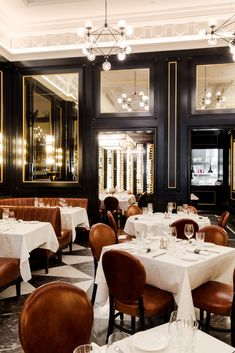 Maxwell's Steakhouse, NYC