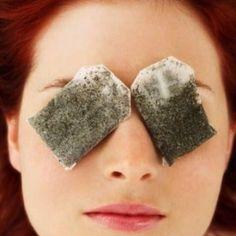 Solución natural para las ojeras e inflamación debajo de los ojos. ¡Conocela!  http://clubvive100.com/solucion-natural-para-las-ojeras/ Club Vive100